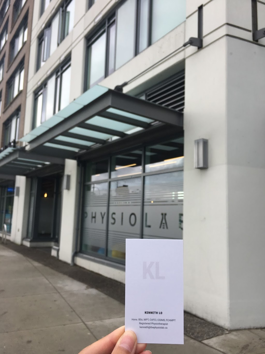 Physiolab | health | 1635 Main St, Vancouver, BC V6A 2W5, Canada | 6044287848 OR +1 604-428-7848