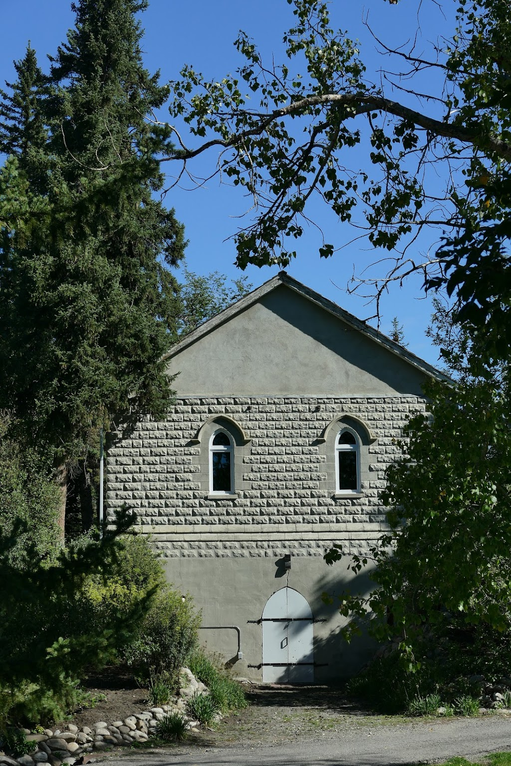 Union Cemetery | cemetery | Erlton St & 32 Ave SW, Calgary, AB T2G, Canada | 4032213660 OR +1 403-221-3660