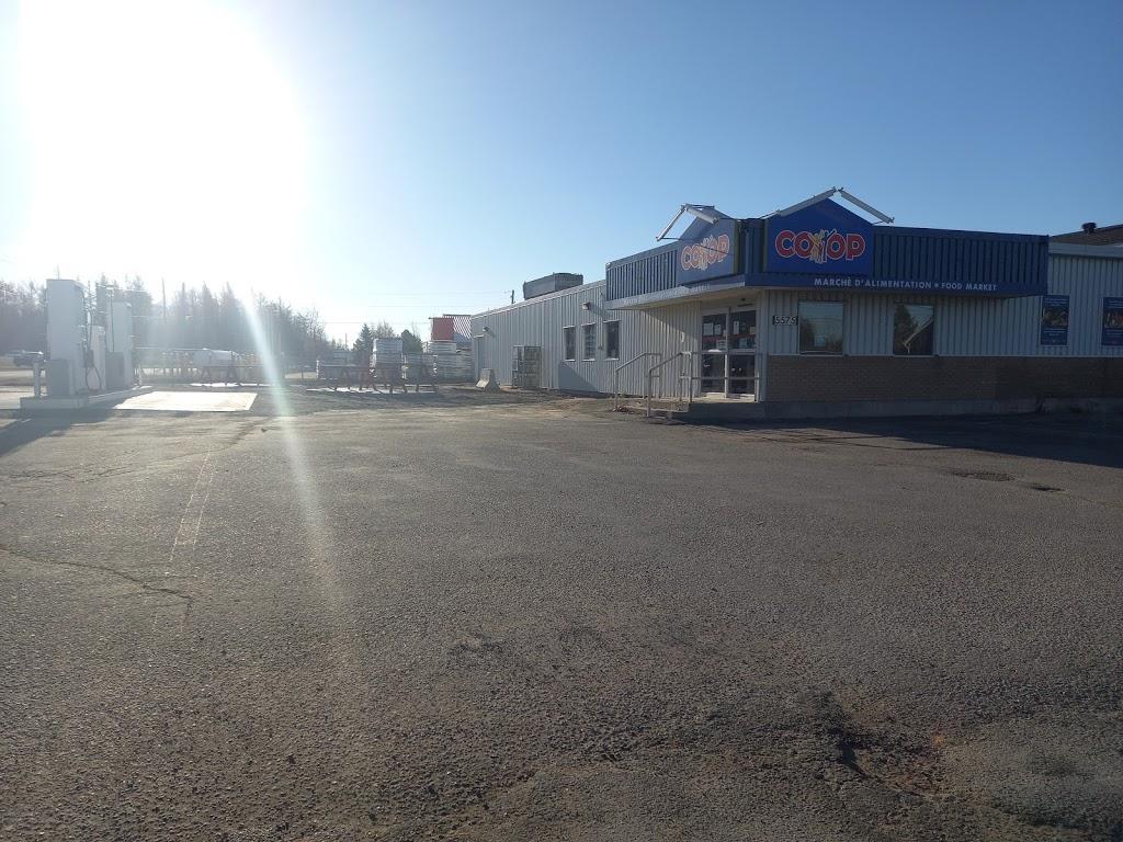 La CO-OP de Baie-Ste-Anne Lté. | store | 5575 NB-117, Baie-Sainte-Anne, NB E9A 1G4, Canada | 5062284211 OR +1 506-228-4211