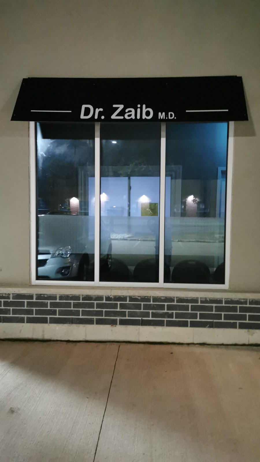 Dr. J. Zaib | doctor | 300 Main St, Woodstock, ON N4S 1T3, Canada | 5192905080 OR +1 519-290-5080