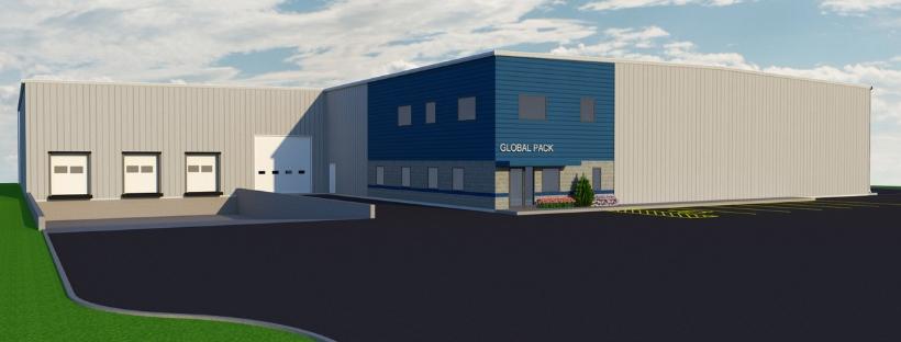 Global Pack Packaging Solutions   store   32 Dimar Drive, Kingsville, ON N9Y 0G2, Canada   5193249140 OR +1 519-324-9140