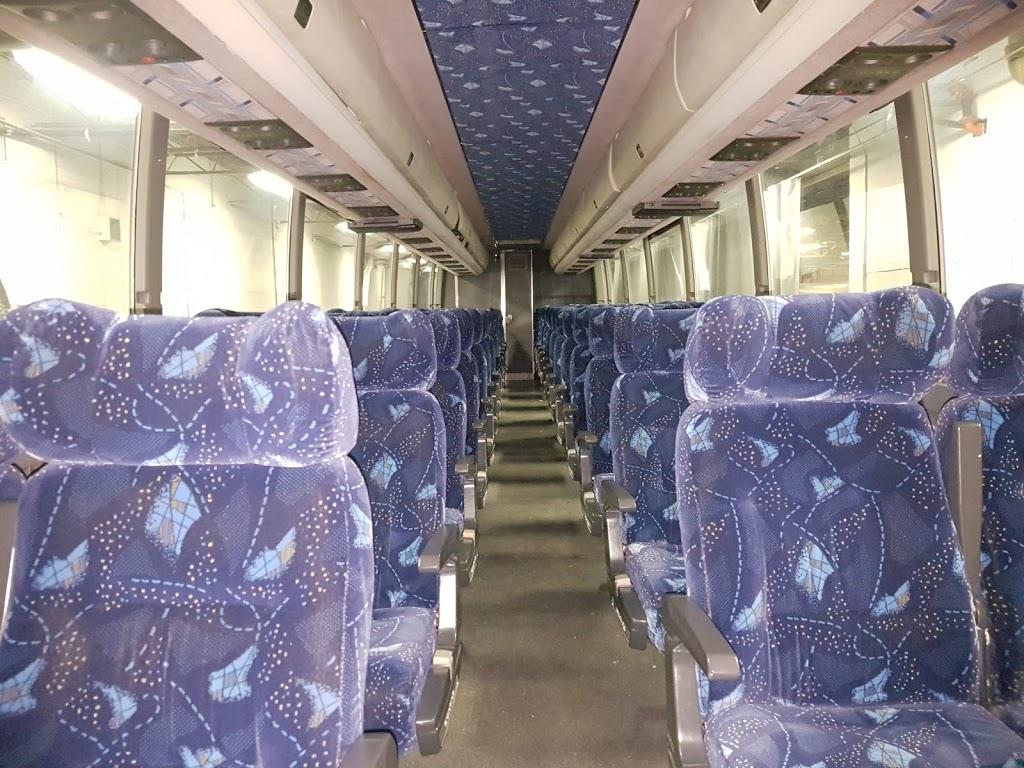 Toronto Bus Company Ltd. (TBCL) | travel agency | 110 Skyway Ave, Etobicoke, ON M9W 4Y9, Canada | 4169453436 OR +1 416-945-3436