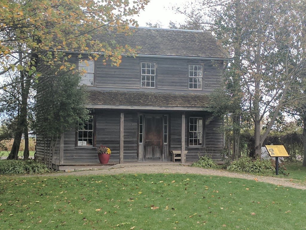 Uncle Toms Cabin Historic Site | museum | 29251 Uncle Toms Rd, Dresden, ON N0P 1M0, Canada | 5196832978 OR +1 519-683-2978