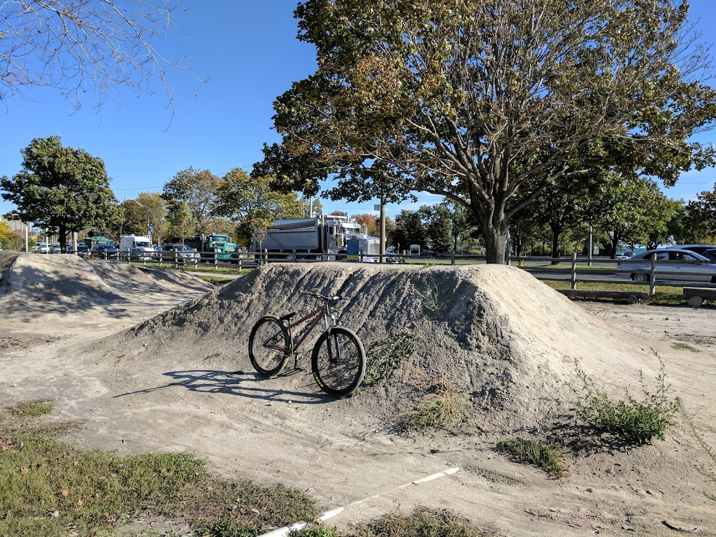 Bike Park - Gym | 1800 Lake Shore Blvd W, Toronto, ON M6S
