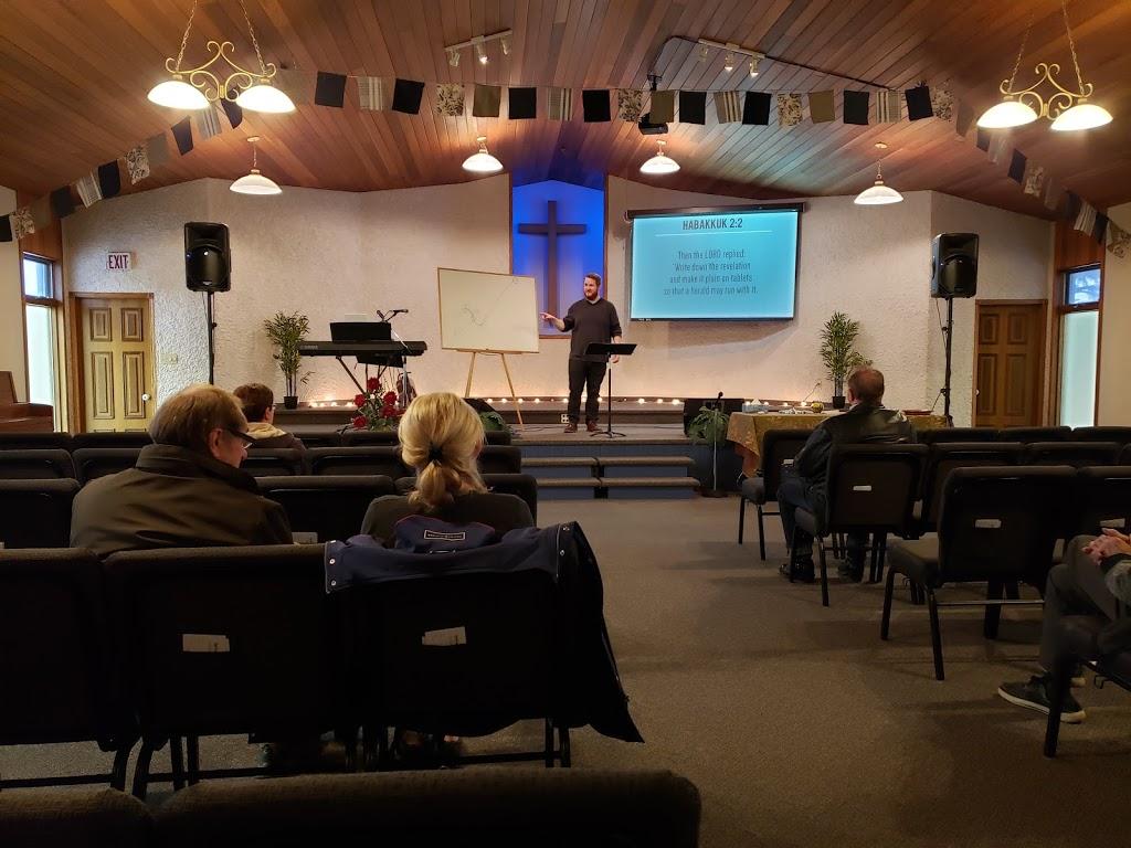 Bethel Selkirk   church   200 Main St, Selkirk, MB R1A 1R6, Canada   2044825482 OR +1 204-482-5482