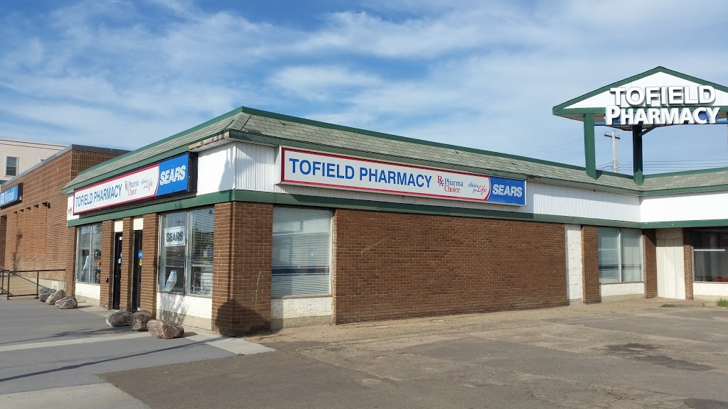 Tofield Pharmachoice | health | 5119 50th St, Tofield, AB T0B 4J0, Canada | 7806623520 OR +1 780-662-3520