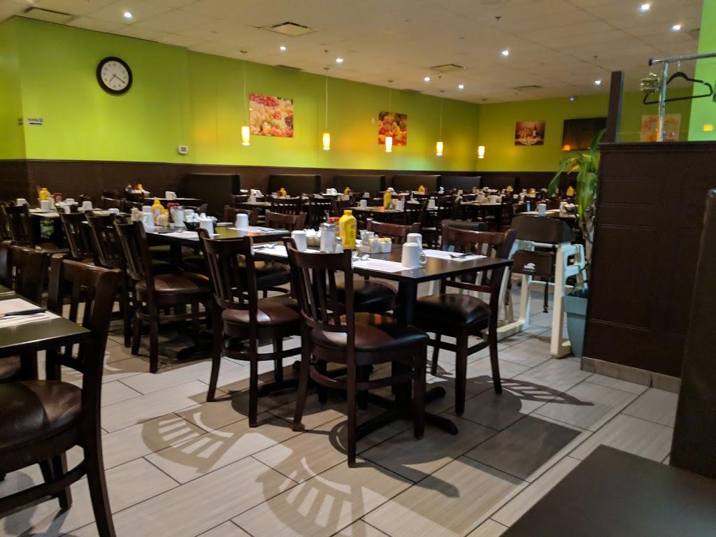 Soleil Rouge | restaurant | 441 Rue Soumande, Québec, QC G1M 1R2, Canada | 4185277917 OR +1 418-527-7917