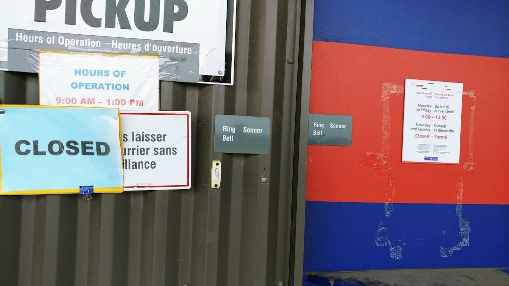 Ajax Postal Depot   post office   265 Harwood Ave N, Ajax, ON L1Z 1L9, Canada