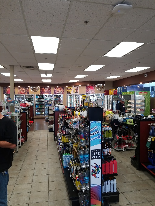 Roadking Truck Stop | store | 4949 Barlow Trail SE, Calgary, AB T2B 3B5, Canada | 4032734949 OR +1 403-273-4949