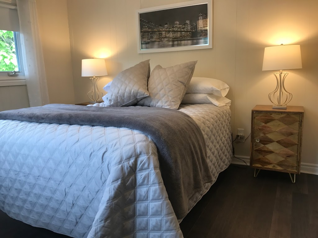Shakespeare Cottage | lodging | 29 Shakespeare Ave, Niagara-on-the-Lake, ON L0S 1J0, Canada | 9053578838 OR +1 905-357-8838