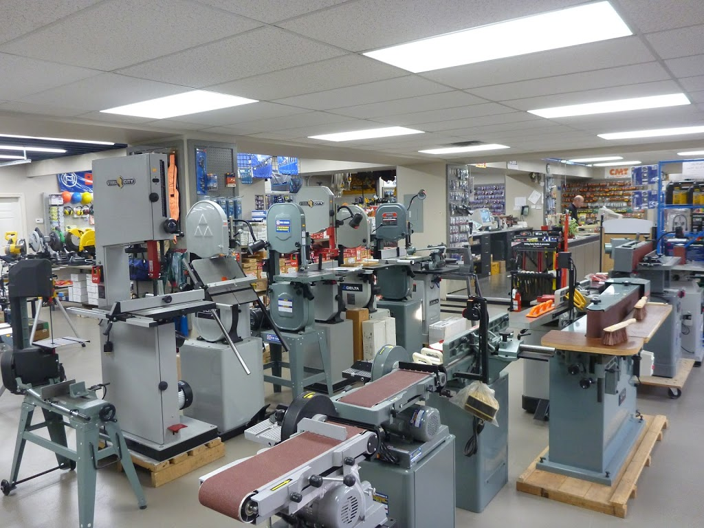 Abbotsford Tool Centre | hardware store | 33723 King Rd, Abbotsford, BC V2S 7M9, Canada | 6048599023 OR +1 604-859-9023