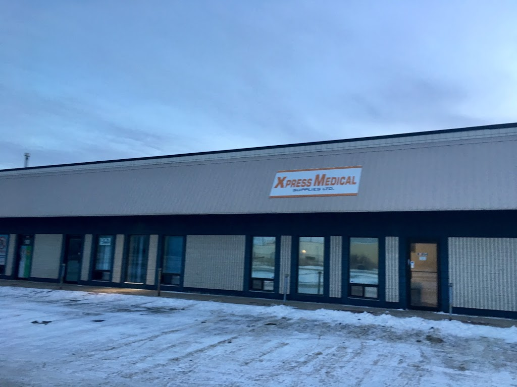 Xpress Medical Supplies | health | 8-854 Marion St, Winnipeg, MB R2J 0K4, Canada | 2045053350 OR +1 204-505-3350