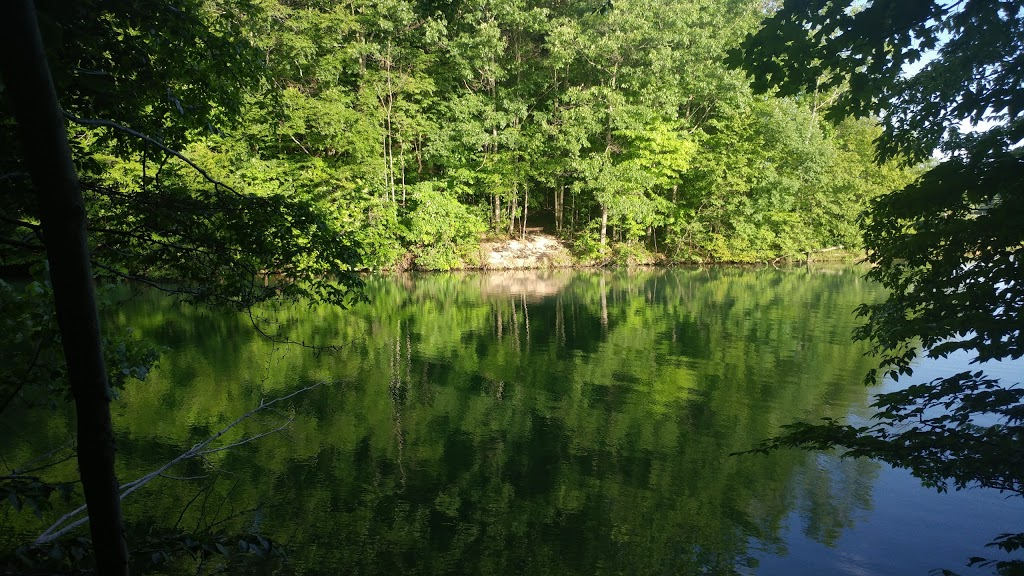 Deer Creek Conservation Area   park   1929 Norfolk County Rd 45, Langton, ON N0E 1G0, Canada   8779909934 OR +1 877-990-9934