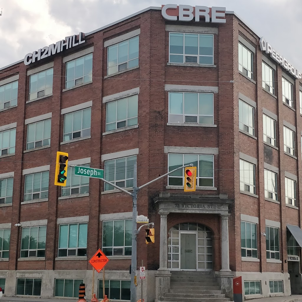 CBRE Limited (Waterloo Region) | real estate agency | 72 Victoria St S #200, Kitchener, ON N2G 4Y9, Canada | 5197444900 OR +1 519-744-4900