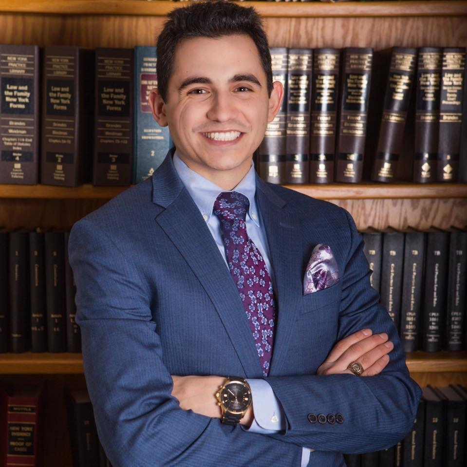 Nicholas D. DAngelo, Attorney At Law | lawyer | 365 Market St, Lockport, NY 14094, USA | 7169903677 OR +1 716-990-3677