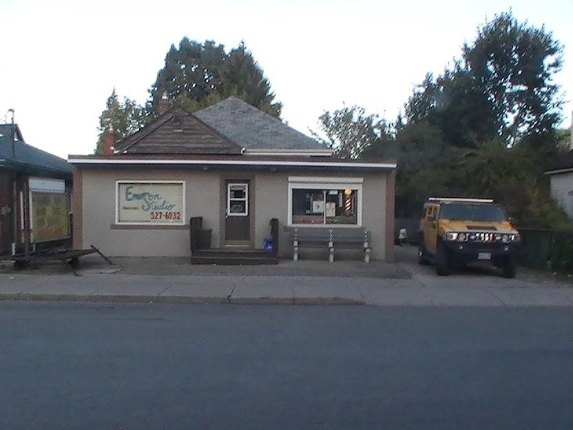 Emerson Hair Studio Barber Shop | hair care | 142 Emerson St, Hamilton, ON L8S 2X9, Canada | 9055276932 OR +1 905-527-6932