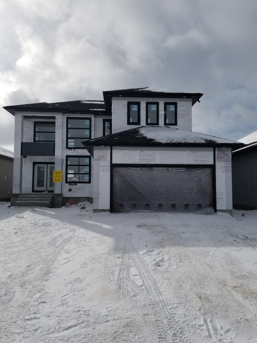 Up Front Exteriors Sales Svc 45 Havelock Ave Winnipeg Mb R2m 1h1 Canada
