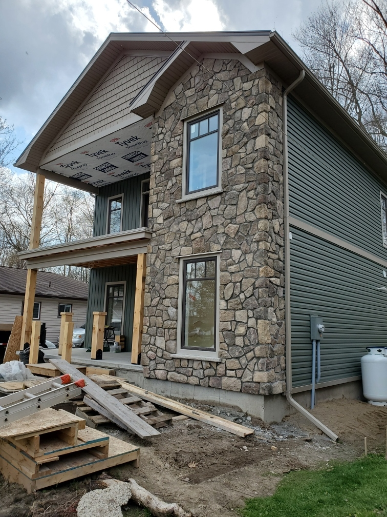 Expo siding | point of interest | 5083 St Georges Dr, Beamsville, ON L0R 1B7, Canada | 9059296528 OR +1 905-929-6528