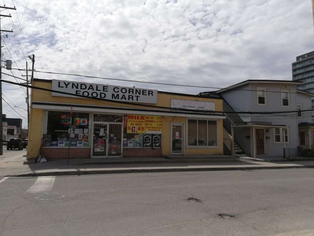 Lyndale Corner Food Mart | convenience store | 60 Lyndale Av, Ottawa, ON K1Y 2M8, Canada | 6136959666 OR +1 613-695-9666