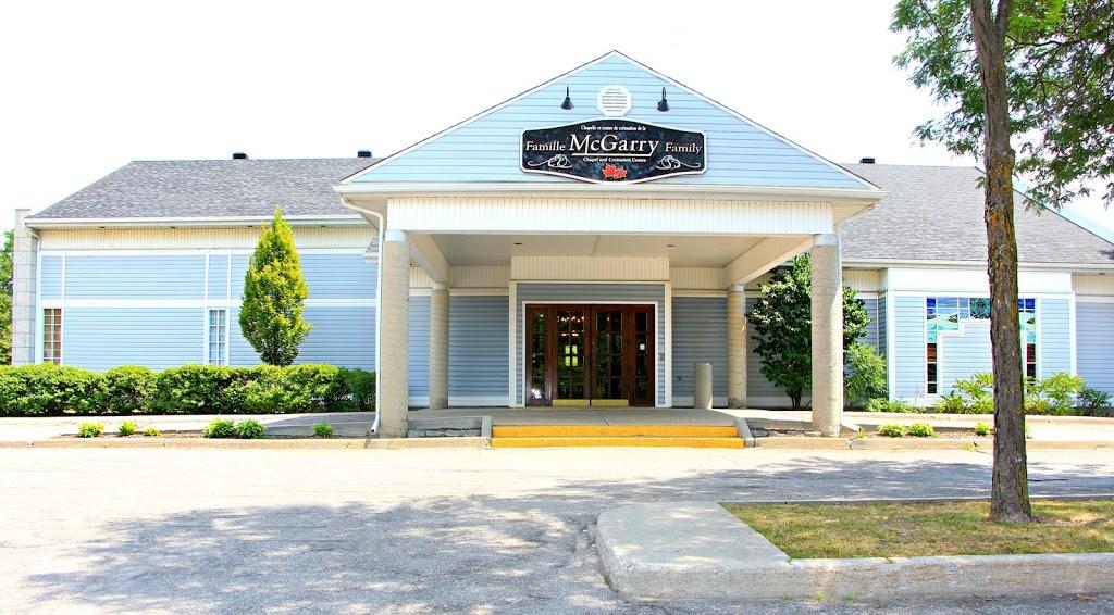 Hulse Playfair & McGarry- St. Laurent   funeral home   1200 Ogilvie Rd, Gloucester, ON K1J 8V1, Canada   6137481200 OR +1 613-748-1200