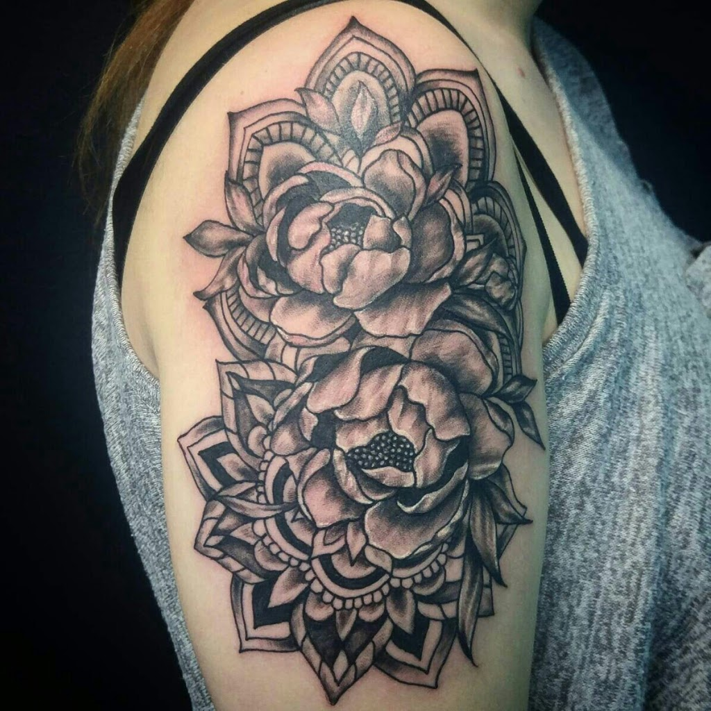 Ink in White Lace   store   793 Notre Dame St Unit 2, Embrun, ON K0A 1W1, Canada   6133611196 OR +1 613-361-1196
