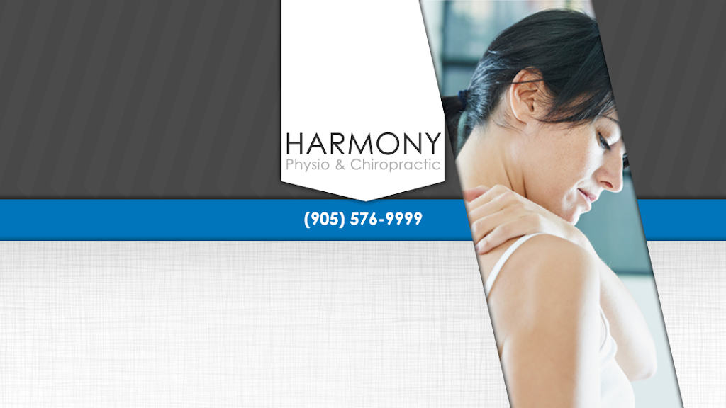 Harmony Physio & Chiropractic | health | 705 Grandview St N #103a, Oshawa, ON L1K 0V4, Canada | 9055769999 OR +1 905-576-9999