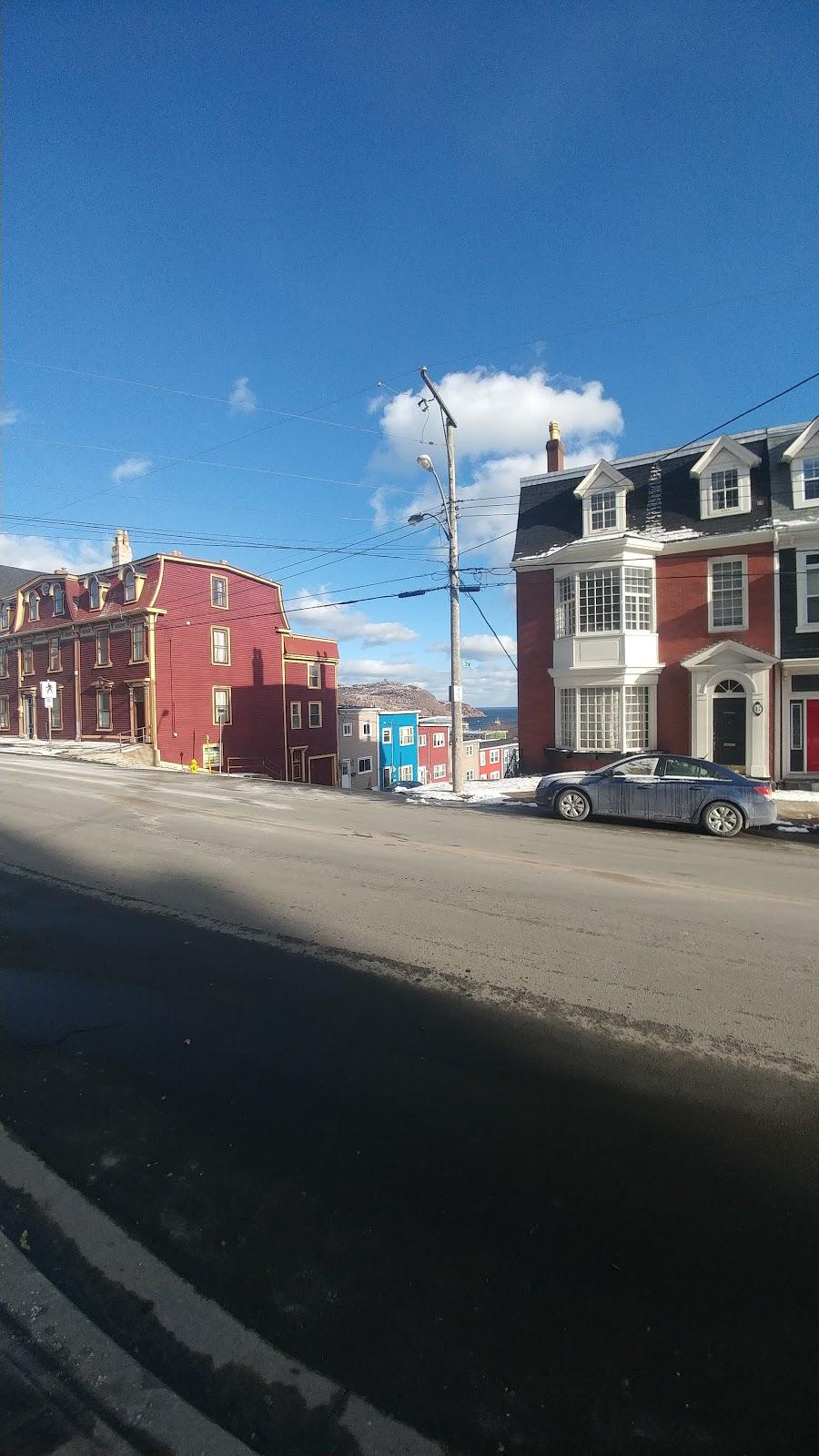 Balmoral Inn - Downtown St. Johns   lodging   38 Queens Rd, St. Johns, NL A1C 2A5, Canada   7097545721 OR +1 709-754-5721
