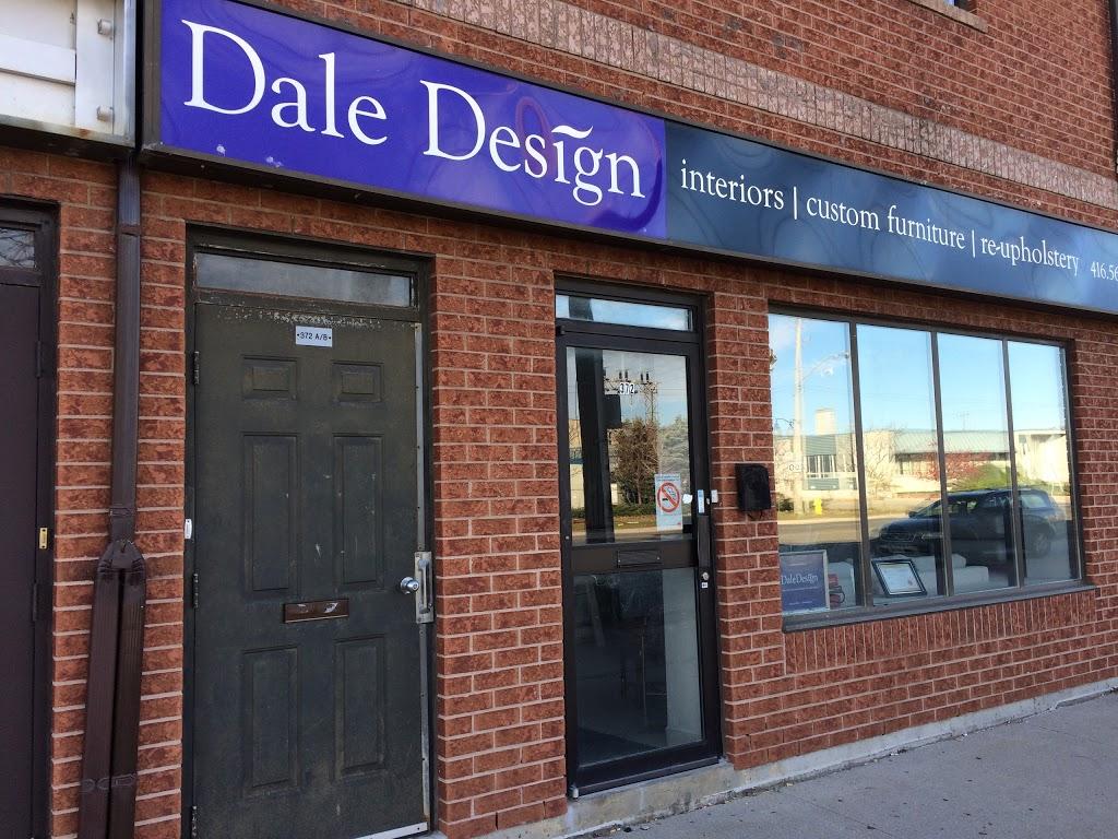 Dale Design | furniture store | 372 Browns Line, Etobicoke, ON M8W 3T7, Canada | 4165650978 OR +1 416-565-0978