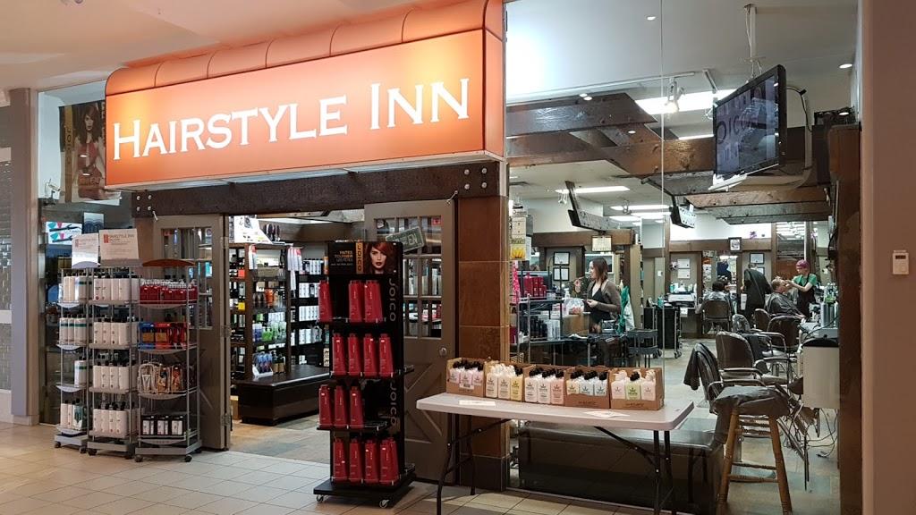 Hairstyle Inn | hair care | 134 Primrose Dr, Saskatoon, SK S7K 3V5, Canada | 3062424222 OR +1 306-242-4222
