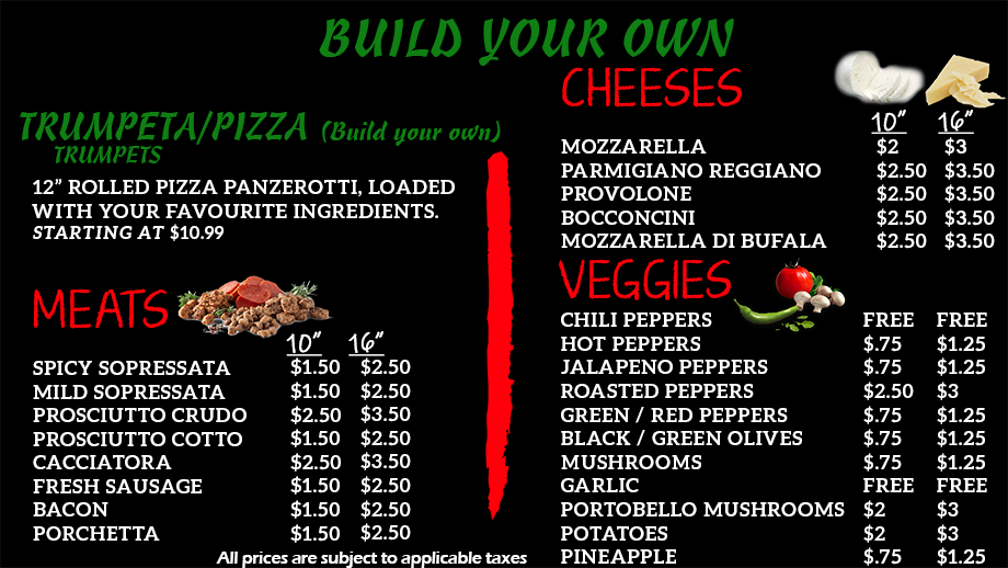 Mama Molinaros Pizzeria | meal delivery | 496 S Service Rd, Mississauga, ON L5G 2S5, Canada | 6472553535 OR +1 647-255-3535