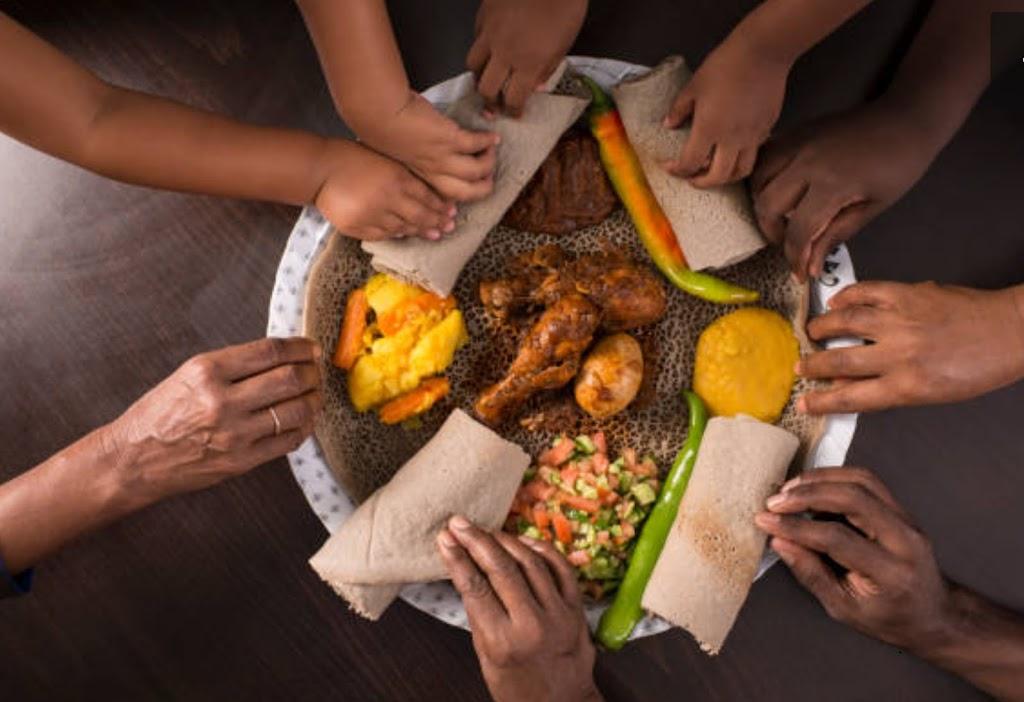Habesha african market | restaurant | 10418 107 Ave, Edmonton, AB T5H 0W1, Canada | 7802444648 OR +1 780-244-4648