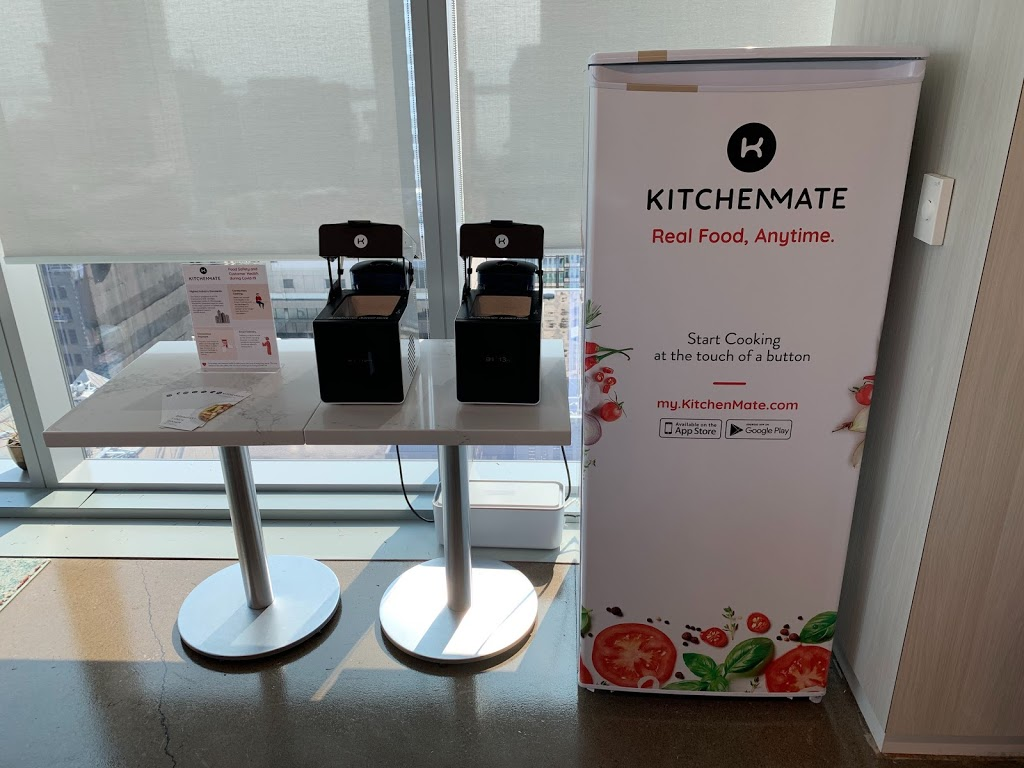 KitchenMate   restaurant   294 Richmond St E #201, Toronto, ON M5A 1P5, Canada   8009984129 OR +1 800-998-4129