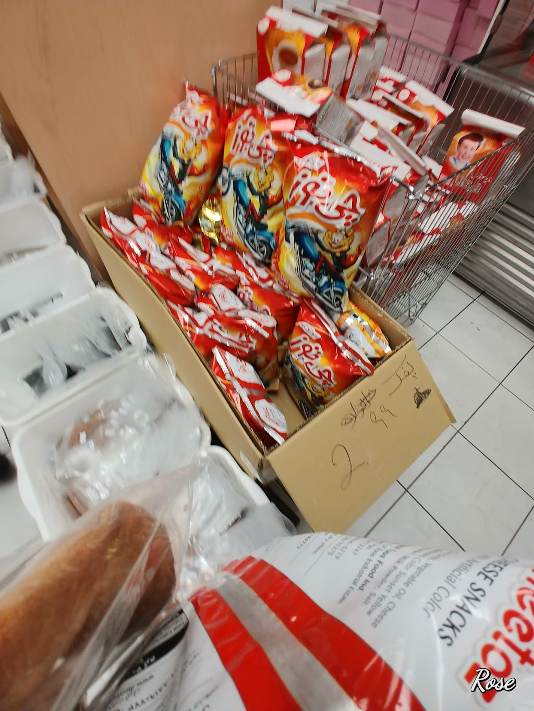 Arya Food Market | store | 508 Gladstone Ave, Ottawa, ON K1R 5P1, Canada | 6135943636 OR +1 613-594-3636