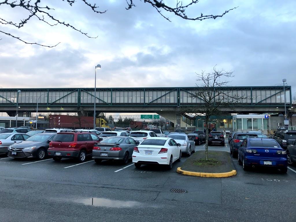 Scott Road Station | subway station | Surrey, BC V3V, Canada | 6049533333 OR +1 604-953-3333