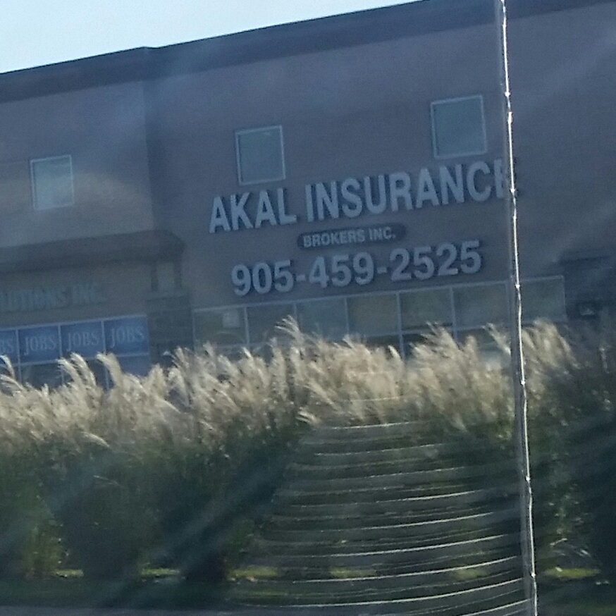 Akal Insurance Brokers Inc. | health | 1200 Derry Rd E Unit # 10, Mississauga, ON L5T 0B3, Canada | 9054592525 OR +1 905-459-2525