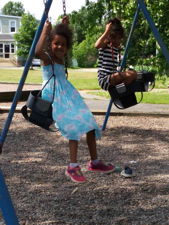 Rope Works Community Garden | park | Victoria Park, 10 Pelzant St, Dartmouth, NS B3A, Canada
