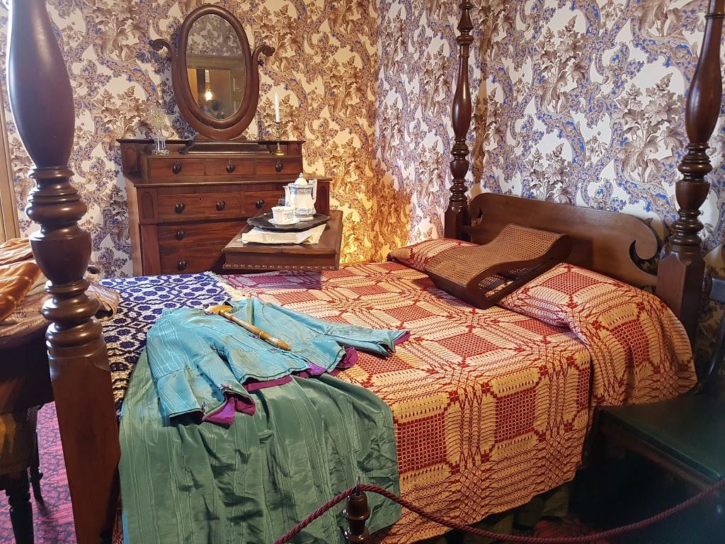 Dundurn Castle   museum   610 York Blvd, Hamilton, ON L8R 3E7, Canada   9055462872 OR +1 905-546-2872