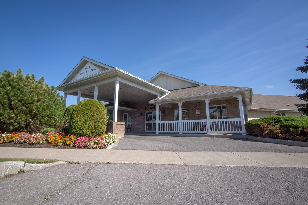 Trillium Retirement Home | health | 800 Edgar St, Kingston, ON K7M 8S4, Canada | 6135477003 OR +1 613-547-7003