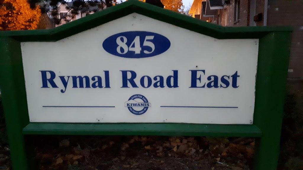 Woodview (The Manor) | health | 845 Rymal Rd E, Hamilton, ON L8W 1B6, Canada | 9055757355 OR +1 905-575-7355