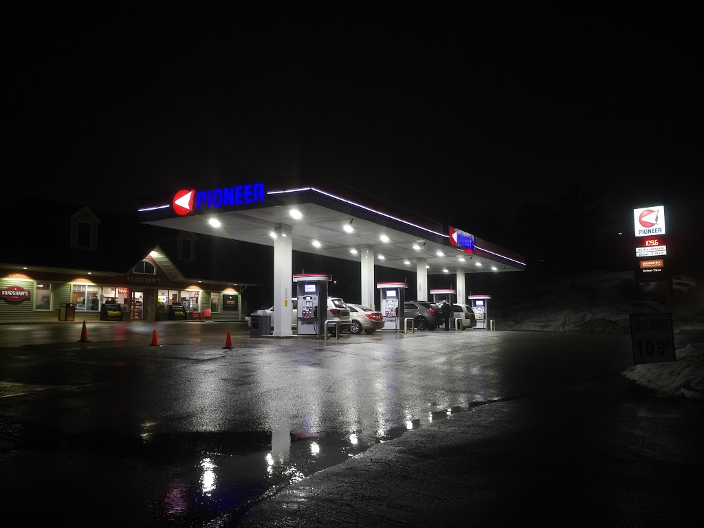 Pioneer Energy | gas station | 1050 Kingsway, Sudbury, ON P3B 2E5, Canada | 7055254405 OR +1 705-525-4405