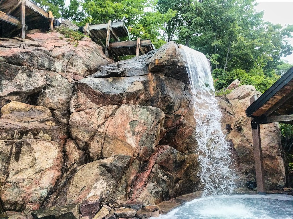 Rockscapes of Canada Inc | point of interest | 8919 Wellington Rd 124, Erin, ON N1G 3C4, Canada | 5198337257 OR +1 519-833-7257