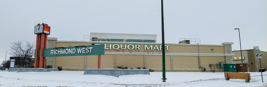 Fort Richmond Liquor Mart | store | 2851 Pembina Hwy, Winnipeg, MB R3T 3L9, Canada | 2049874040 OR +1 204-987-4040