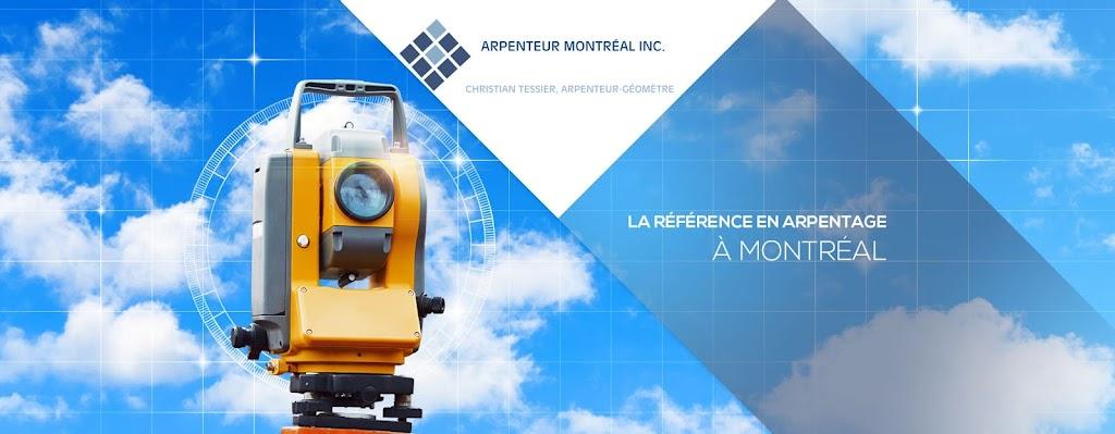 Arpenteur géomètre Montréal Arpentage | point of interest | 2177 Rue Masson #417, Montréal, QC H2H 1B1, Canada | 5142551393 OR +1 514-255-1393