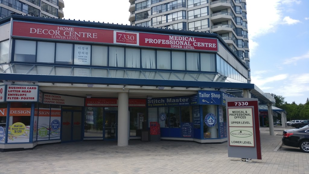 Skyrise Dental Office | dentist | 7330 Yonge St #210, Thornhill, ON L4J 7Y7, Canada | 9058890000 OR +1 905-889-0000