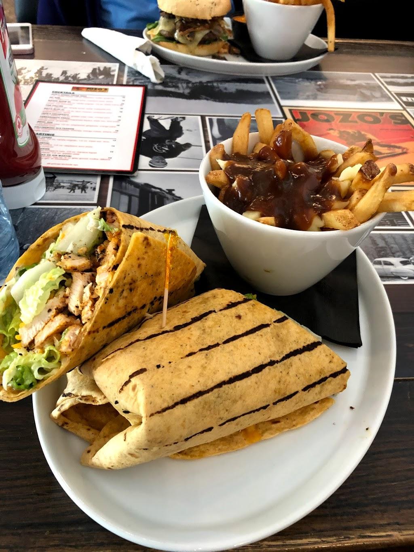 Jozos Bar | restaurant | 110 Jozo Weider Blvd, The Blue Mountains, ON L9Y 3Z2, Canada | 7054435508 OR +1 705-443-5508