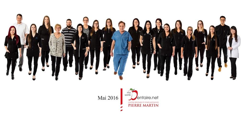 Ma Santé Dentaire.net | dentist | 750 Rue Saint-Vallier O, Québec, QC G1N 1E1, Canada | 4187800880 OR +1 418-780-0880