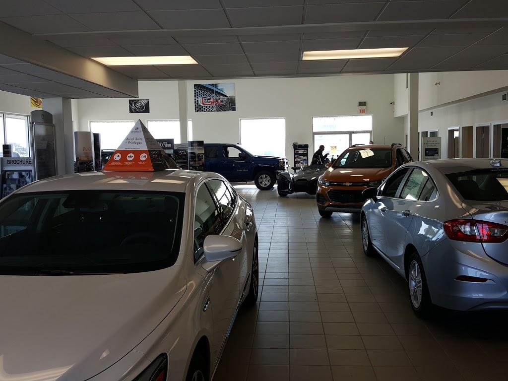 Viking Motors GM Chevrolet Buick GMC   car dealer   MAIN STREET &, MB-68, Arborg, MB R0C 0A0, Canada   2043762342 OR +1 204-376-2342