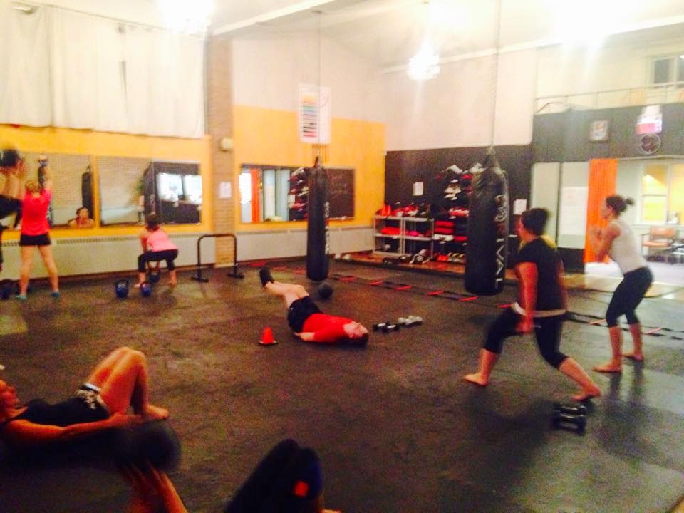 Powerful Fitness Club | gym | 100 Brian McKee Ln, Sudbury, ON P3B 2N3, Canada | 2498781400 OR +1 249-878-1400