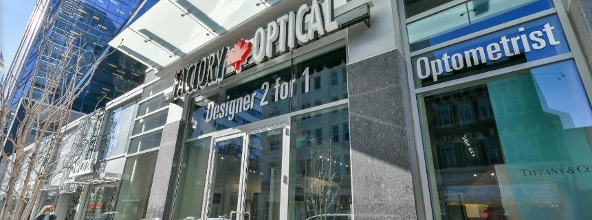 GoldenEyes Optometry Dr. Laidlaw & Associates Regina | health | Inside Factory Optical, 1830 Hamilton St, Regina, SK S4P 2B8, Canada | 3067572304 OR +1 306-757-2304