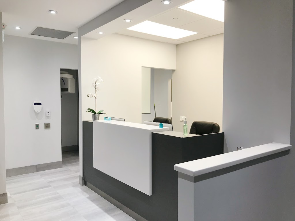 Aldent Smile Dentistry | dentist | 1193 The Queensway Unit 1, Etobicoke, ON M8Z 1R6, Canada | 4162522262 OR +1 416-252-2262